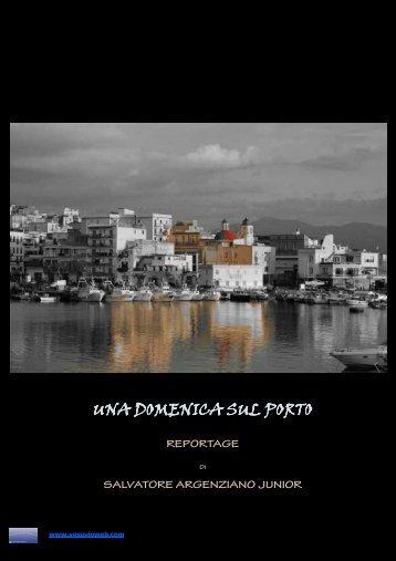 Una domenica al porto di Torre del Greco - Vesuvioweb