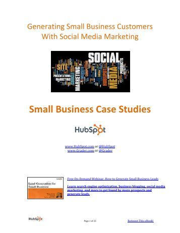 small business case studies australia Case studies, company information and news on australian and new zealand's  leading businesses putting theory into  case studies » case study topics.