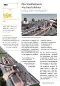 Vorfreude auf die U12 – eine Stadtbahn für den Hallschlag - Zukunft ... - Seite 4