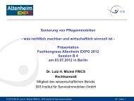 Dr. Lutz H. Michel FRICS Rechtsanwalt - Bak-24.de