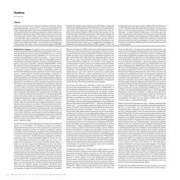 Arquivo 11 - Esportes não olímpicos - 1ª parte.pmd - Atlas do ...