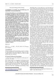 § 3 StPO lässt die Verbindung mehrerer Strafsa-chen u - ZJS