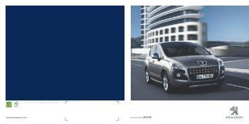 Télécharger le PDF - Peugeot