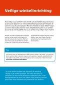 Veilige winkelinrichting - Veilig Ondernemen - Page 2