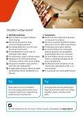 Veilige winkelinrichting - Veilig Ondernemen - Page 4