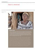 women and witchcraft in Ghana - ActionAid - Page 6