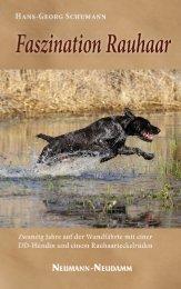 Leseprobe - Wild und Hund