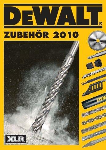EXTREME DEWALT®2 SDS-plus Hammerbohrer - Schreinerhandel ...