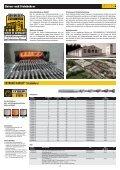 EXTREME DEWALT®2 SDS-plus Hammerbohrer - Schreinerhandel ... - Page 4