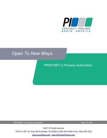 Open To New Ways - Automation.com