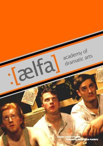aelfa brochure online