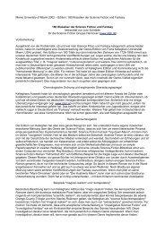 Memo University of Miami 2002 – Edition: 180 Klassiker der ... - SFGH