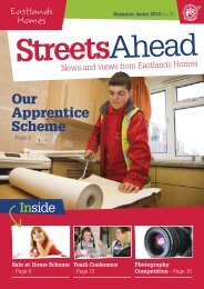 Issue 30 - Eastlands Homes