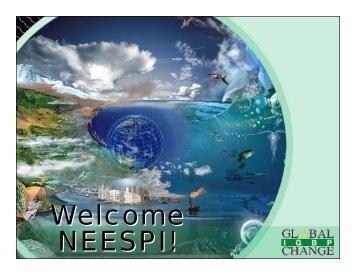 view pdf file - NEESPI