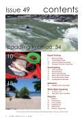 Sea Kayaking - Canoe & Kayak - Page 4