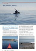 Sea Kayaking - Canoe & Kayak - Page 6
