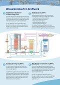 Wasseraufbereitung für Kraftwerke - Berkefeld - Page 3