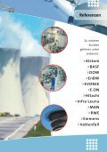 Wasseraufbereitung für Kraftwerke - Berkefeld - Page 4