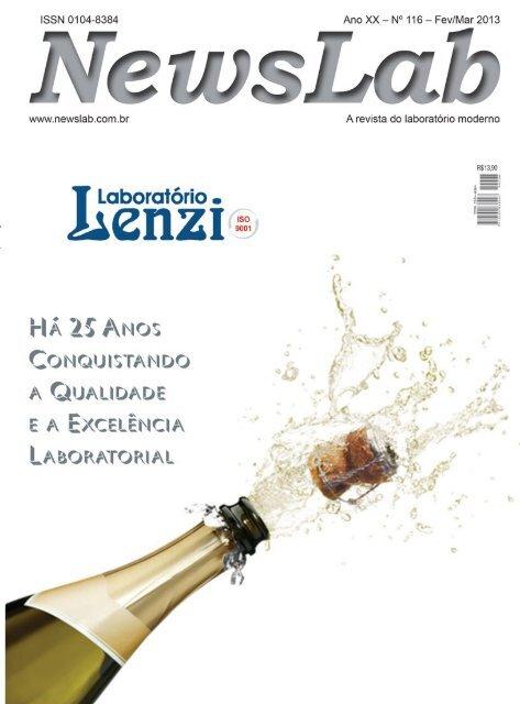 Ed. 116 - NewsLab