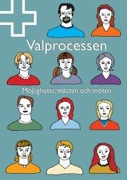 Valprocessen - Vårdförbundet