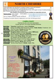 OIC 49 - Out Inn Cheshire