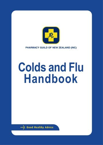 Colds and Flu Handbook