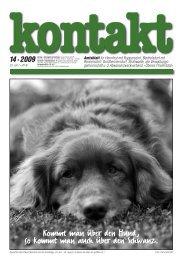 Ausgabe 14 (23.07.2009) PDF - Herrnhut