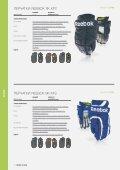 перчатки и трусы игрока reebok 2012 - Page 3