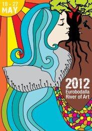 River of Art - Eurobodalla