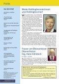 Das Team der VP Kottingbrunn setzt sich für die Umsetzung der ... - Seite 2
