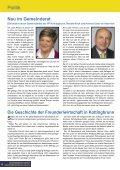 Das Team der VP Kottingbrunn setzt sich für die Umsetzung der ... - Page 4