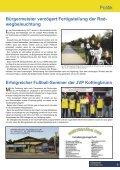 Das Team der VP Kottingbrunn setzt sich für die Umsetzung der ... - Page 5