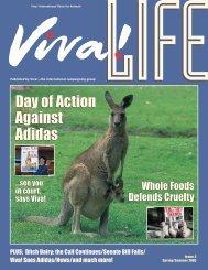 Life Issue 2 - Viva! USA