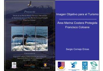 Imagen Objetivo para el Turismo - EULA