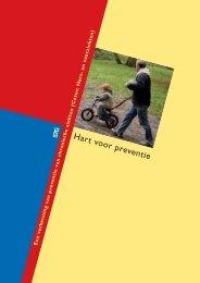 Hart voor preventie - STG / Health Management Forum