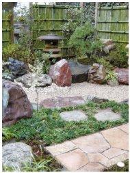 Ein Stück Japan für den Garten Ein Workshop für Japangartenbauer ...