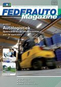 Logistique Automobile - Federauto Magazine - Page 2
