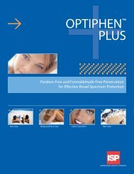 Optiphen Plus Brochure - Lotioncrafter