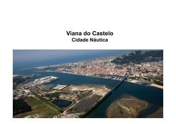 Engº Vitor Lemos, Vereador da CM de Viana do Castelo