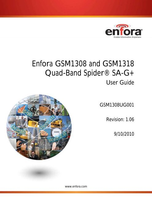 ENFORA GSM1308 DRIVERS FOR WINDOWS MAC