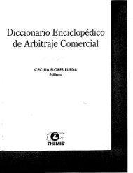 Cláusula Escalonada Perito - Peritaje.pdf - ICC México