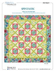 View / Download Spintastic by Glenda Spencer