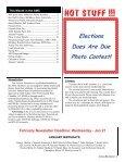 The Arizona - Arizona Mountaineering Club - Page 3