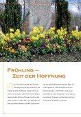 Leben braucht Erinnerung - Genossenschaft Württembergischer ... - Seite 6