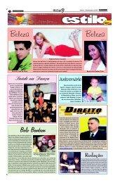 Caderno L 13 DE SETEMBRO 1.p65 - Jornal dos Lagos
