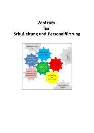 Hoch, M. und Team - Zentrum f. Schulleitung - iMedia