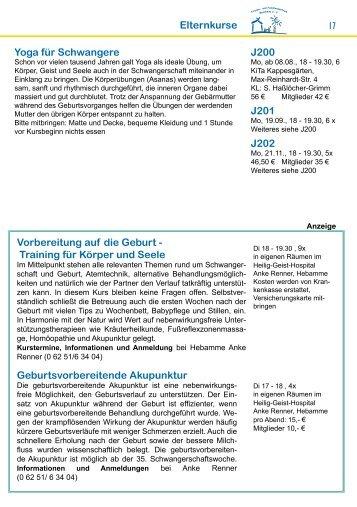 TEB - und Familienzentrum Bensheim e.V.