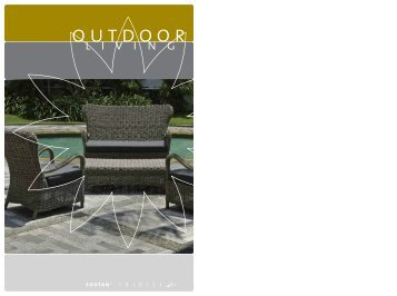 EXOTAN - Persoon Outdoor Living