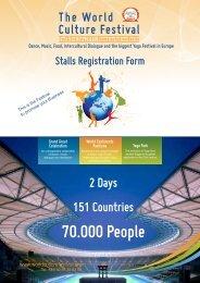 70.000 People - World Culture Festival