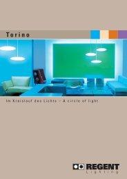 Torino - Regent